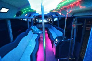 party bus 31