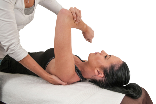 Physiotherapy is one of the top treatments 3