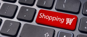 online shopping key