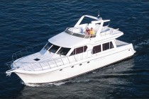 White Yacht Charter 10