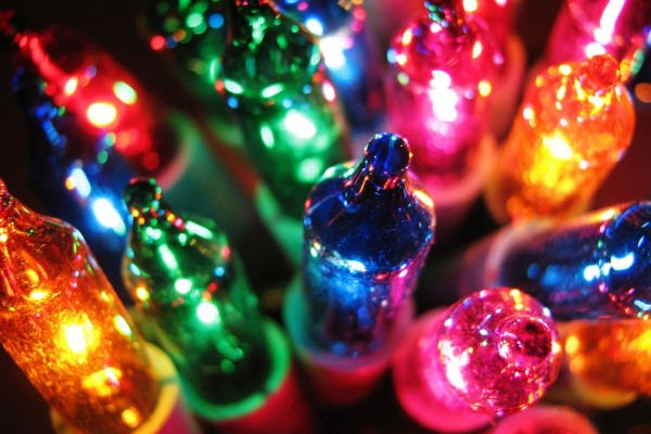 Christmas Lights 03