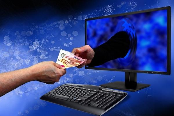 Online dealing